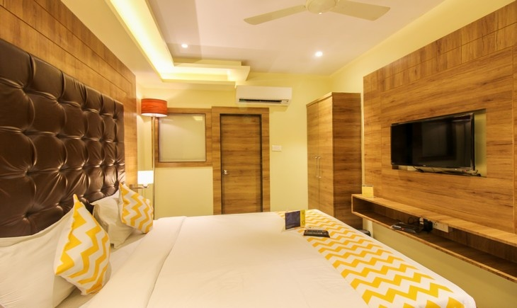 Triple Bedded Room