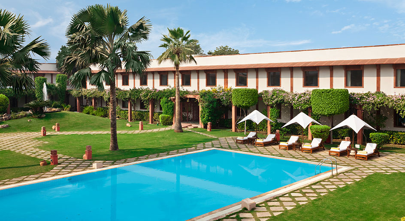 Hotel Trident Agra