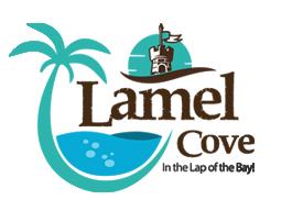 Lamel Cove beach resort
